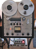 Ampex 351 restored by Phantom Productions, Inc.