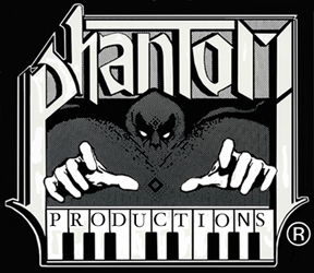 Phantom Productions, Inc. trademarked logo